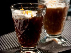 Receita do Café Brûlot é ao melhor estilo americano
